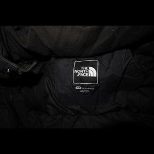 North Face Coat (M)